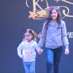 فيديو  «ديفيليه كيدز» يحتفل بمرور 20 عاما على تدشينه بالقاهرة