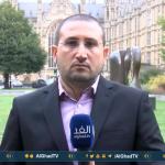 فيديو| الدقائق الأخيرة لماي قبل الوقوف أمام قادة الاتحاد الأوروبي