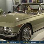 فيديو| متحف في لوس أنجلوس يرصد تاريخ السيارات اليابانية