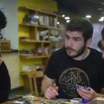 فيديو  مبادرة أردنية لإحياء وسائل الترفيه التقليدية