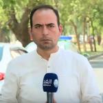 فيديو| مراسل الغد: اجتماع الوفد الكردي مع الفتح والمالكي سيحسم الكتلة الأكبر داخل البرلمان العراقي