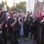 فيديو  انطلاق فعاليات مهرجان زورونا لتعزيز الهوية الفلسطينية بالقدس