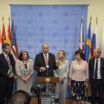 الدول الأوروبية تشدد على خطورة قرار إسرائيل بهدم الخان الأحمر