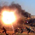فتح تتوعد الاحتلال بعد سقوط 7 شهداء في «جمعة انتفاضة الأقصى»
