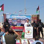 داود شهاب: «الجهاد الإسلامي» تؤيد وقف إطلاق النار شريطة التزام الاحتلال