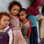 منظمات أممية: نصف أطفال اليمن سيعانون من سوء التغذية في 2021