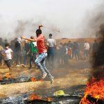 خبير عسكري للغد: «ملامح مشتركة»بين مسيرات العودة الفلسطينية وحرب الاستنزاف المصرية