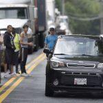 4 قتلى بينهم مطلقة النار في ولاية ميريلاند الأمريكية