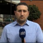 فيديو| مراسل الغد: بريطانيا تؤكد امتلاكها الأدلة الكافية لاتهام روسيين باغتيال سكريبال