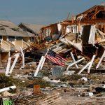 آمال العثور على ناجين من الإعصار مايكل في ولاية فلوريدا الأمريكية تتضاءل