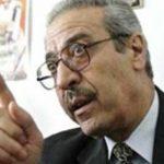 مسؤول فلسطيني يستنكر ترحيب قطر بالرؤية الأمريكية للسلام