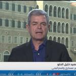 فيديو|خبير عسكري: أنقرة بحاجة إلى واشنطن لخلق توازن مع موسكو