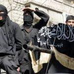 إنفوجرافيك| تراجع تنظيم داعش في سوريا والعراق