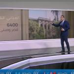 فيديو| المباني التاريخية في مصر.. أكثر من 6400 قصر ومبنى