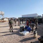 سوريا توافق على توصيل مساعدات لمخيم الركبان