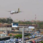 مراسلنا: وفد إثيوبي رفيع المستوى يزور الخرطوم اليوم