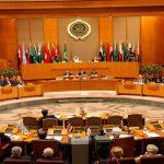 بدء جلسة البرلمان العربي لمناقشة سبل دعم وكالة الأونروا