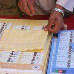 الناخبون سيختارون بين 800 مرشح في الانتخابات التشريعية في كابول