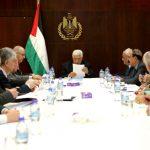 اللجنة التنفيذية لمنظمة التحرير ترفض فصل غزة عن الضفة والقدس الشرقية