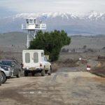 صحيفة عبرية: فتح معبر القنيطرة اعتراف من إسرائيل بسيطرة الأسد