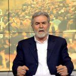 النخالة يدعو القوى الفلسطينية للتوافق حول برنامج وطني لمجابهة الاحتلال