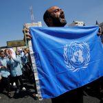 غزة.. اتحاد موظفي الأونروا يعلن الإضراب الشامل
