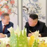 الكوريتان تتفقان على إزالة 22 نقطة حراسة على الحدود