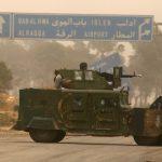 تركيا: الانتهاء من تشكيل المنطقة منزوعة السلاح في إدلب السورية