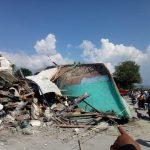 ارتفاع عدد قتلى زلزال وتسونامي سولاويسي الإندونيسية إلى 1407