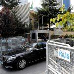 مسؤول سعودي: خاشقجي ليس في قنصليتنا بتركيا ولم نحتجزه