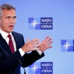 حلف الأطلسي يطالب روسيا بالتوقف عن التورط في قضية الهجمات الإلكترونية