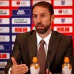 شكوك حول مشاركة راشفورد وساكا مع إنجلترا في تصفيات كأس العالم