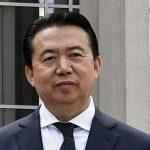 الصين تتهم رئيس الإنتربول السابق بتلقى رشاوى