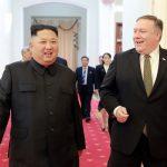 بومبيو: كوريا الشمالية مستعدة للسماح بتفتيش المواقع النووية والصاروخية