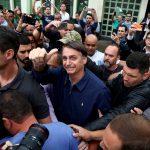 نتائج أولية.. بولسونارو يتصدّر انتخابات الرئاسة في البرازيل بـ48% من الأصوات