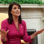 هل ترتاح نيكي هيلي فعلا؟.. تكهنات في واشنطن عن مستقبلها السياسي