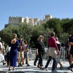 إضراب بسبب مخاوف من الخصخصة يغلق مزار الأكروبول الشهير في اليونان