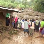 ارتفاع حصيلة ضحايا الانزلاقات في تربة أوغندا إلى 34 شخصا