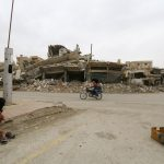 سوريا توافق على طلب الأمم المتحدة توصيل مساعدات لمخيم الركبان