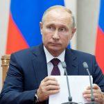 اقتصاد روسيا قهر العقوبات الغربية