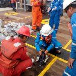 تحطم طائرة إندونيسية تحمل 189 شخصا قرب جاكرتا