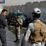 أمريكا تعلن عن منفذي الهجوم على مستشفى كابول