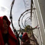 اعتقال 144 ألف مهاجر على الحدود الجنوبية لأمريكا في شهر واحد