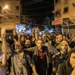 غضب في غزة لاستشهاد 3 أطفال جنوب القطاع