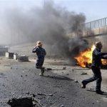 الشرطة: 3 قتيلات في انفجار قنبلة بشمال شرق العراق