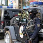 الداخلية المصرية تنجح فى تصفية 15 إرهابيا بالعريش