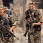 روسيا: داعش يعد لهجوم كيماوي على قوات سوريا الديمقراطية