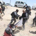 أبو رحمة للغد: سندافع عن الخان الأحمر ولدينا خطة لمواجهة الاحتلال