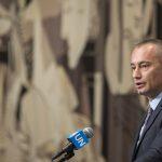 القيادة الفلسطينية ترفض العمل مع مبعوث الأمم المتحدة