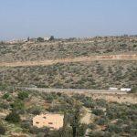 بالمستندات.. الاحتلال يقرر مصادرة 8 آلاف دونم من أراضي «سلفيت»